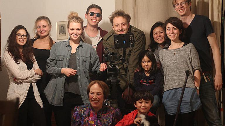 Kurzfilm Frühers