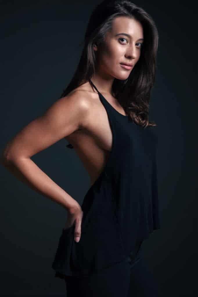 Shooting mit Amaze Models und Martin Castillo