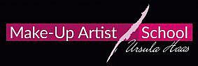 Make-Up Artist School - Logo